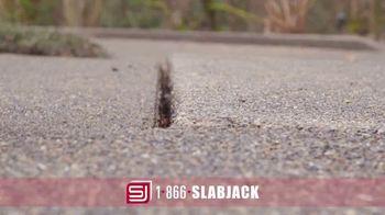Slab Jack TV Spot, 'Concrete Raising and Restoration' - Thumbnail 9