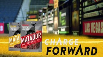 Matador Jerky TV Spot, 'Outside the Arena' - Thumbnail 10