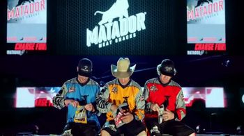 Matador Jerky TV Spot, 'Outside the Arena'