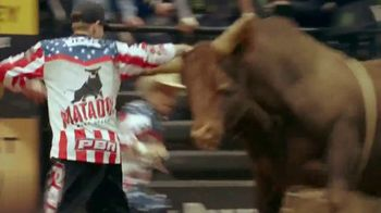 Matador Jerky TV Spot, 'Outside the Arena' - Thumbnail 9