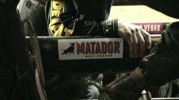 Matador Jerky TV Spot, 'Fuel They Need' - Thumbnail 1