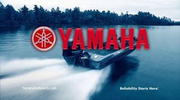 Yamaha Outboards VMAX SHO TV Spot, 'Vicious, Lean, Efficient' - Thumbnail 10