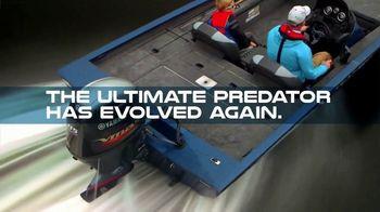 Yamaha Outboards VMAX SHO TV Spot, 'Vicious, Lean, Efficient' - Thumbnail 2