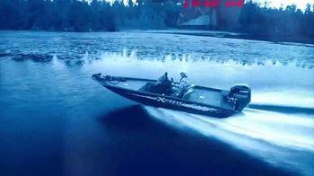 Yamaha Outboards VMAX SHO TV Spot, 'Vicious, Lean, Efficient' - Thumbnail 5