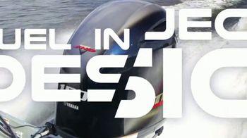 Yamaha Outboards VMAX SHO TV Spot, 'Vicious, Lean, Efficient' - Thumbnail 6