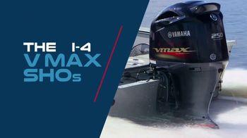 Yamaha Outboards VMAX SHO TV Spot, 'Vicious, Lean, Efficient' - Thumbnail 7
