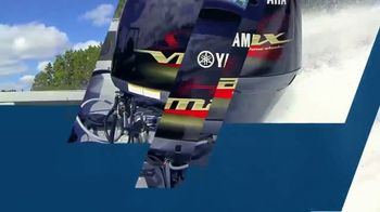 Yamaha Outboards VMAX SHO TV Spot, 'Vicious, Lean, Efficient' - Thumbnail 8