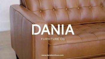 Dania TV Spot, 'Designer Favorites' - Thumbnail 1
