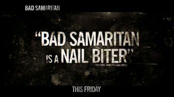 Bad Samaritan - Alternate Trailer 8