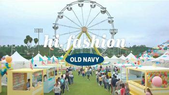 Old Navy TV Spot, 'Jeans para toda familia: 40 por ciento' [Spanish] - Thumbnail 1
