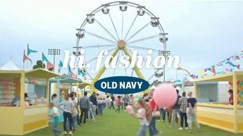 Old Navy TV Spot, 'Jeans para toda familia: 40 por ciento' [Spanish] - Thumbnail 2