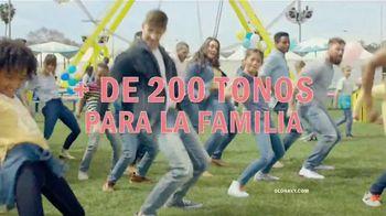 Old Navy TV Spot, 'Jeans para toda familia: 40 por ciento' [Spanish] - Thumbnail 6