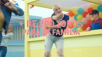 Old Navy TV Spot, 'Jeans para toda familia: 40 por ciento' [Spanish] - Thumbnail 7