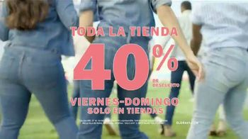 Old Navy TV Spot, 'Jeans para toda familia: 40 por ciento' [Spanish] - Thumbnail 8