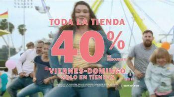 Old Navy TV Spot, 'Jeans para toda familia: 40 por ciento' [Spanish] - Thumbnail 9