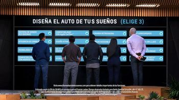 2018 Chevrolet Cruze TV Spot, 'Todas las características' [Spanish]