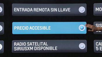 2018 Chevrolet Cruze TV Spot, 'Todas las características' [Spanish] [T2] - Thumbnail 3