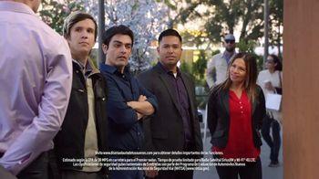 2018 Chevrolet Cruze TV Spot, 'Todas las características' [Spanish] [T2] - Thumbnail 4