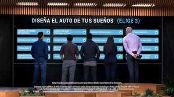 2018 Chevrolet Cruze TV Spot, 'Todas las características' [Spanish] [T2]