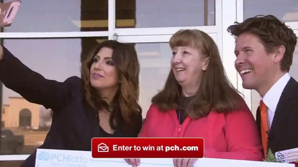 Publishers Clearing House TV Commercial, 'June 29: In Just Days' - Video