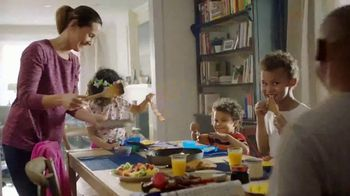Kraft Expertly Paired Cheddar & Swiss Cheese TV Spot, 'Ordinary Eggs?' - Thumbnail 8