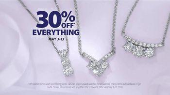 Kay Jewelers TV Spot, 'Unconditional' - Thumbnail 6