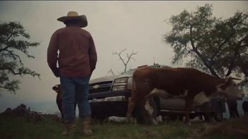 Chevrolet Silverado TV Spot, 'Scars: One Way Out' [T1] - Thumbnail 3