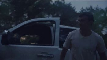 Chevrolet Silverado TV Spot, 'Scars: One Way Out' [T1] - Thumbnail 4