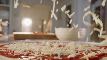 Kraft Expertly Paired Mozzarella & Parmesan Cheese TV Spot, 'So-So Pizza?' - Thumbnail 2