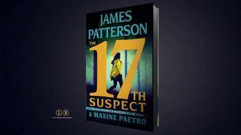 James Patterson