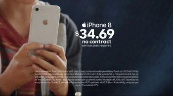 Total Wireless TV Spot, 'Big Changes Are Hard. You Got This.' - Thumbnail 5