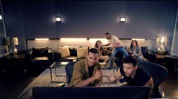 Sprint Fútbol Mode TV Spot, '90 Minutos' con Prince Royce [Spanish]