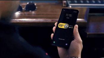 Sprint Fútbol Mode TV Spot, '90 Minutos' con Prince Royce [Spanish] - Thumbnail 5