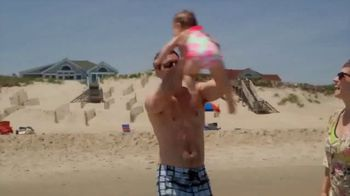 Currituck County Department of Travel and Tourism TV Spot, 'Unique Beaches' - Thumbnail 1