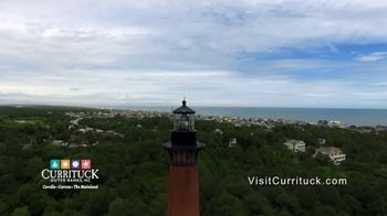 Currituck County Department of Travel and Tourism TV Spot, 'Unique Beaches' - Thumbnail 8