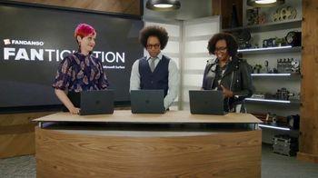 Fandango TV Spot, 'Fanticipation' - Thumbnail 8