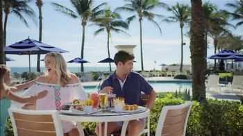 The Breakers Palm Beach TV Spot, 'Discover' - Thumbnail 6