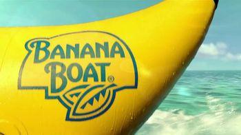 Banana Boat TV Spot, '25 Percent Fewer Ingredients' - Thumbnail 1