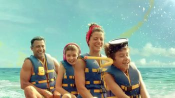 Banana Boat TV Spot, '25 Percent Fewer Ingredients'