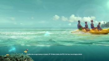 Banana Boat TV Spot, '25 Percent Fewer Ingredients' - Thumbnail 4