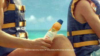 Banana Boat TV Spot, '25 Percent Fewer Ingredients' - Thumbnail 5