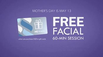 Massage Envy TV Spot, 'Mother's Day: Free Facial' - Thumbnail 8