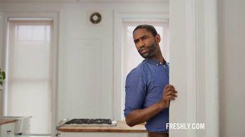 Freshly TV Spot, 'No Dishes'