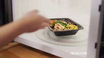 Freshly TV Spot, 'No Dishes' - Thumbnail 9