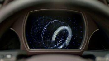 Lexus LS 500 TV Spot, 'Consquista la corona' [Spanish] [T1] - Thumbnail 1