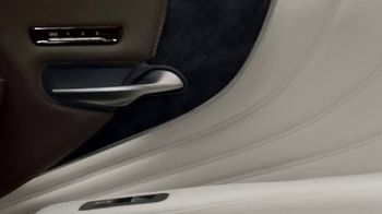 Lexus LS 500 TV Spot, 'Consquista la corona' [Spanish] [T1] - Thumbnail 2