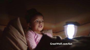 Great Wolf Lodge TV Spot, 'Tomorrow' - Thumbnail 2