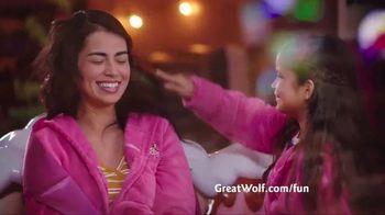 Great Wolf Lodge TV Spot, 'Tomorrow' - Thumbnail 5