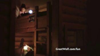 Great Wolf Lodge TV Spot, 'Tomorrow' - Thumbnail 8