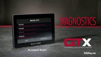 Bully Dog GTX TV Spot, 'Better Driving Experience' - Thumbnail 5
